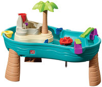 Step2 Outdoor Play Splish Splash Seas Water Table 850700