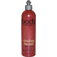 Bed Head Strawberry Lemonade Body Wash