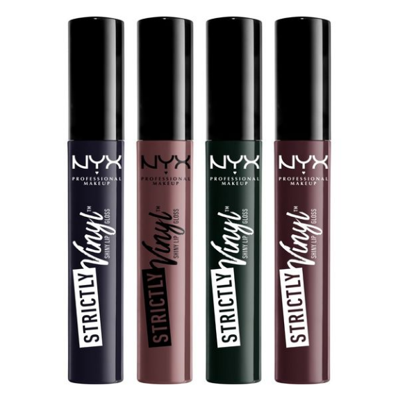 NYX Professional Makeup Strictly Vinyl Lip Gloss