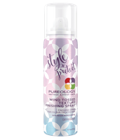 Pureology Style + Protect Wind-Tossed Texture Finishing Spray