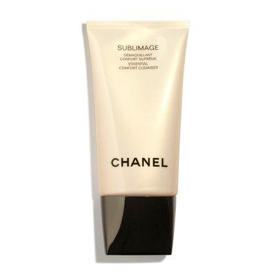 CHANEL Sublimage Essential Comfort Cleanser