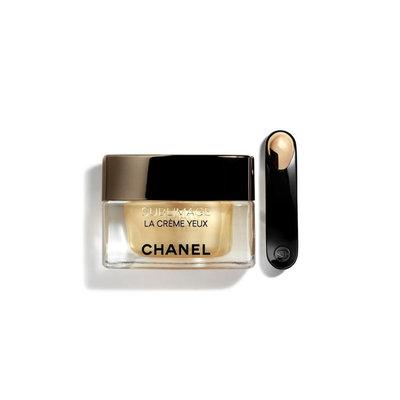 CHANEL Sublimage La Crème Yeux Ultimate Revitalisation Eye Cream