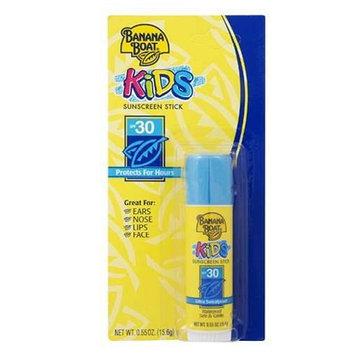 Banana Boat Kids Sunscreen Stick SPF 30