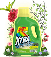 Xtra™ Scentsations Spring Sunshine Liquid Detergent