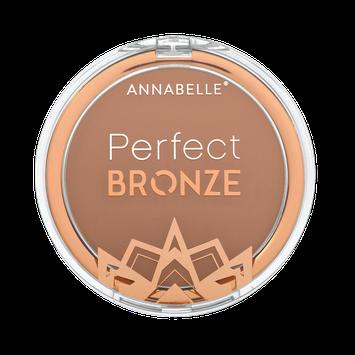 ANNABELLE® Perfect Bronze Bronzing Pressed Powder