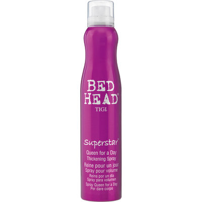 Bed Head Superstar™ Blow Dry Lotion For Thick Massive Hair