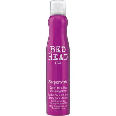 Tigi Bed Head Superstar Queen For A Day Thickening Spray