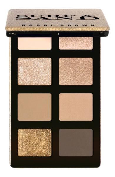 Bobbi Brown Surf & Sand  Eyeshadow Palette