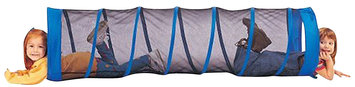 Stansport Pacific Play Tents The Fun Tube Tunnel, Blue