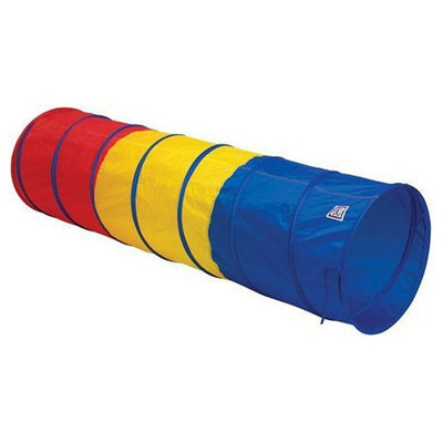 Pacific Play Tents Find Me Multi-Colored Tunnel