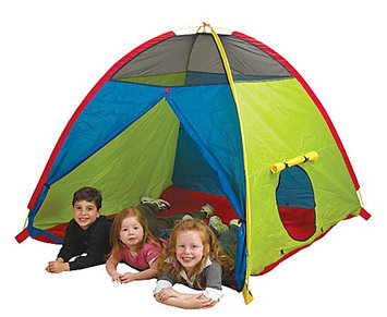 Pacific Play Tents Super Duper 4 Kid Tent