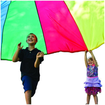 Pacific Play Tents 12 Foot Parachute With No Handles