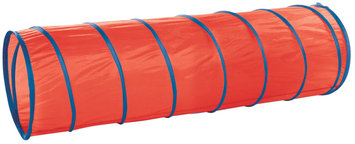 Pacific Play Tents Find Me Play Tunnel - Red