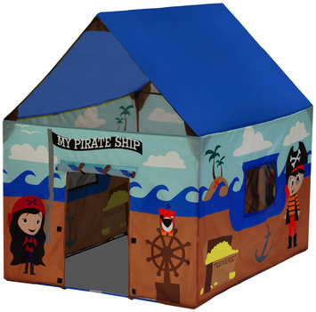 Pacific Play Tents House Tent (My Pirate Ship)