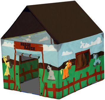 Pacific Play Tents Horse Play House Tent