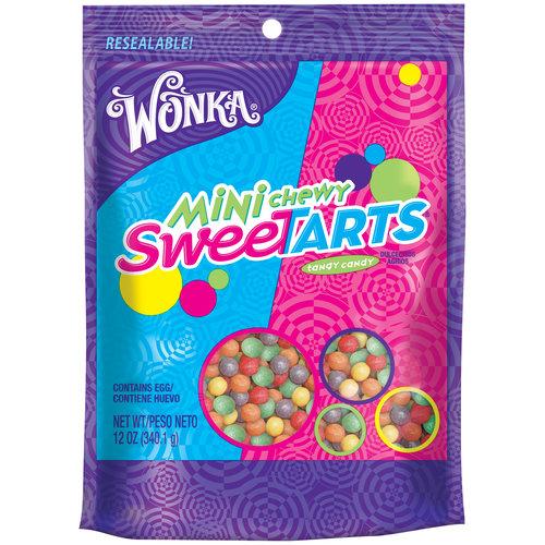 Nestlé Sweetarts Mini Chewy Peg