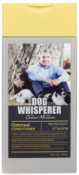 Dog Whisperer Oatmeal Conditioner - 16 oz