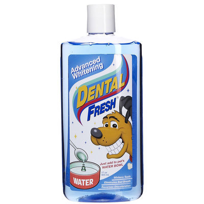 Dental Fresh Whitening - 17 oz
