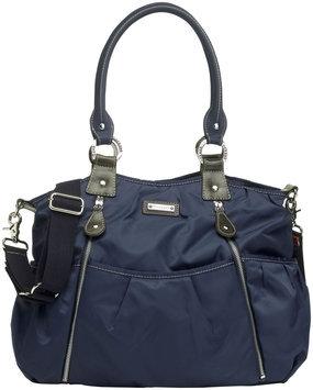 Storksak Olivia Tote Style Diaper Bag - Blue