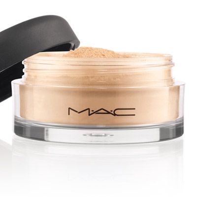 MAC Mineralize Loose Powder Foundation