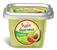 Sabra Classic Guacamole with Lime