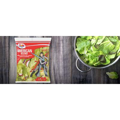Dole Fresh American Blend Salad