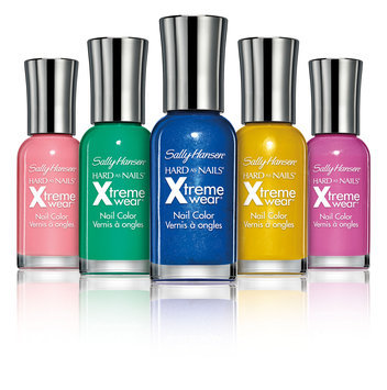 Sally Hansen Hard As Nail Xtreme Wear Nail Color