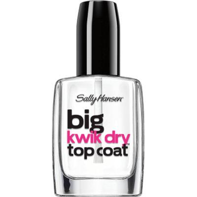 Sally Hansen® Big Kwik Dry Top Coat™ Nail Polish