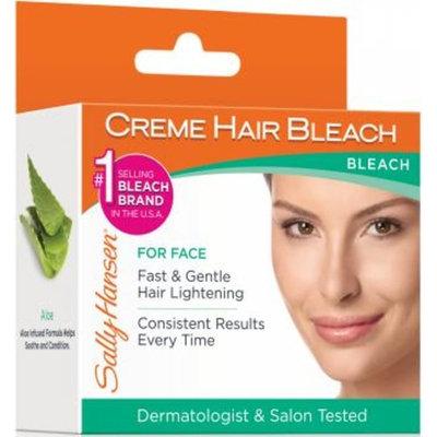 Sally Hansen® Creme Hair Bleach for Face