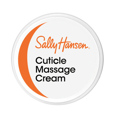 Sally Hansen® Cuticle Massage Cream™