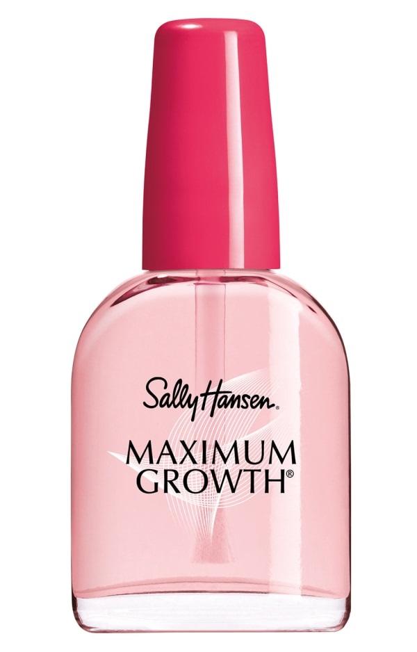 Sally Hansen® Maximum Growth® Nail Treatment