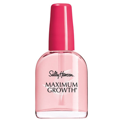 Sally Hansen® Maximum Growth® Nail Treatment