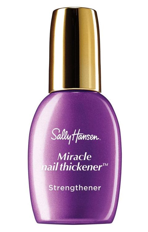 Sally Hansen® Miracle Nail Thickener Reviews 2019