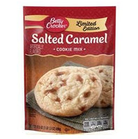 Betty Crocker™ Salted Caramel Cookie Mix
