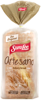 Sara Lee® Artesano™ Bakery Bread