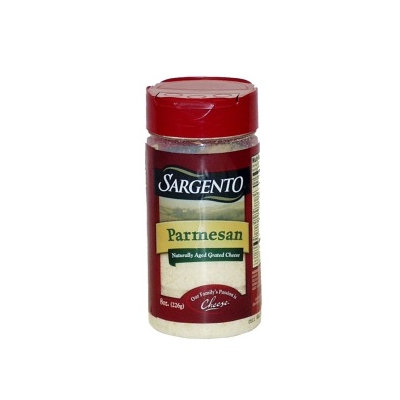 Sargento® Grated Parmesan Cheese
