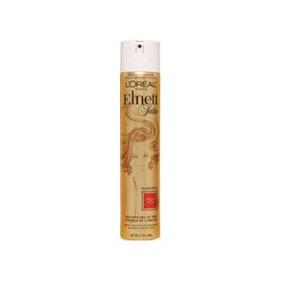 L'Oréal Paris Elnett Satin Hairspray Strong Hold