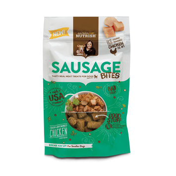 Rachael Ray™ Nutrish® Oven-Browned Chicken Sausage Bites