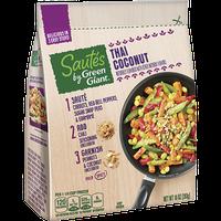 Green Giant® Sautés Thai Coconut