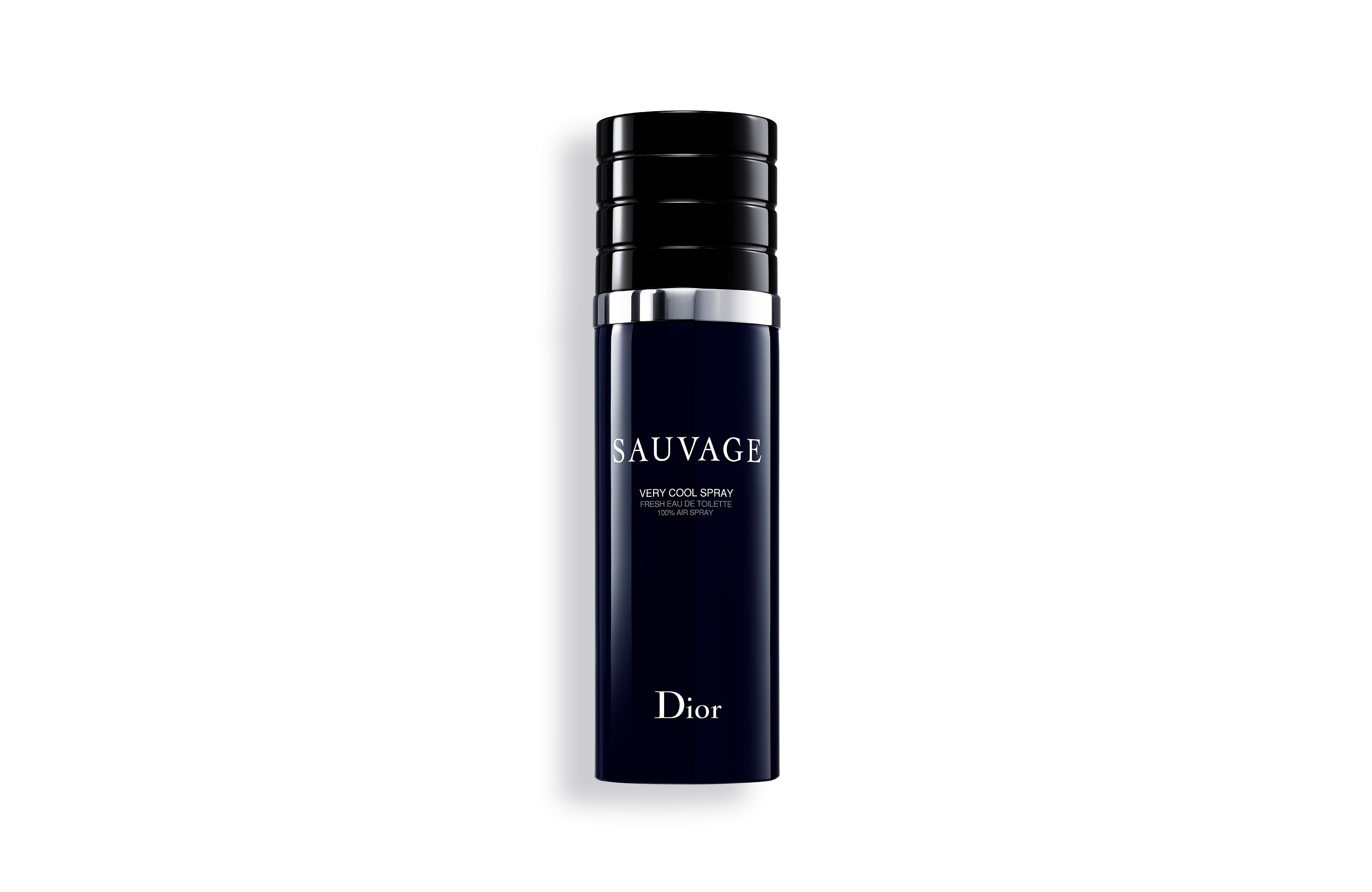Dior Sauvage Very Cool Spray - Fresh Eau De Toilette - 100% Air Spray