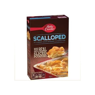Betty Crocker™ Scalloped Casserole Potatoes