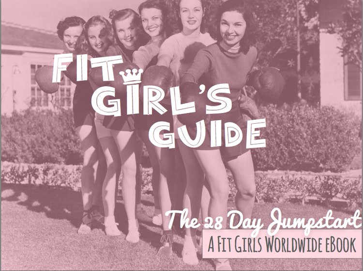 Fit Girls Guide