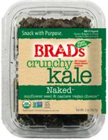 Brad's Raw Crunchy Kale Naked