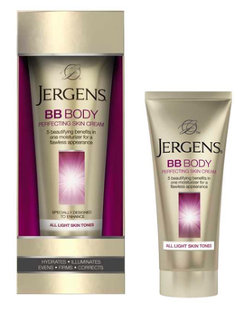 JERGENS® BB Body® Perfecting Skin Cream