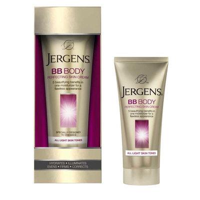 JERGENS® BB Body® Perfecting Skin Cream