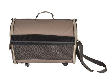 Boots & Barkley™ Wheeled Pet Carrier - 19.5 X 12