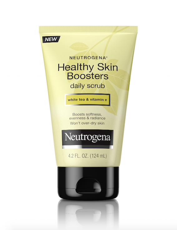 Neutrogena® Healthy Skin Boosters Daily Scrub
