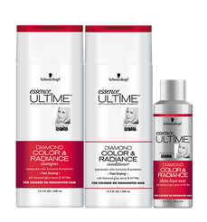 Schwarzkopf essence ULTÎME Diamond Color & Radiance