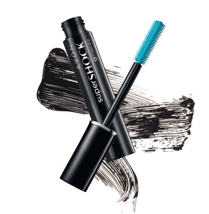 Avon Supershock Mascara Black