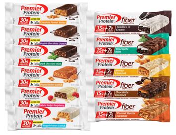 Premier Protein 30g Protein Bars